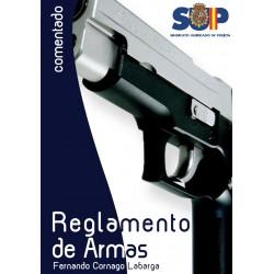 Reglamento de armas - comentado