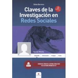 Claves de la Investigación en Redes Sociales 2ª Edición