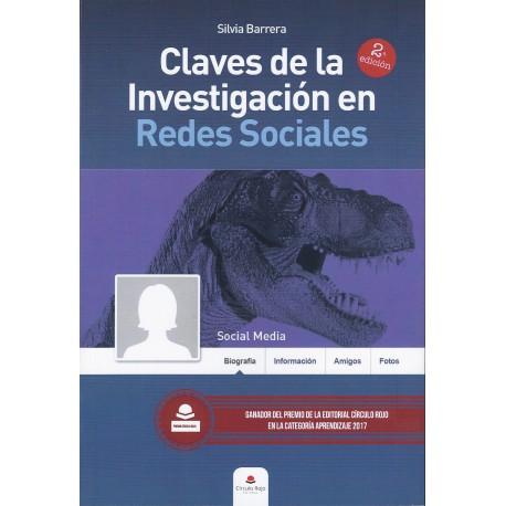 Claves de la Investigación en Redes Sociales - 2ª Edición